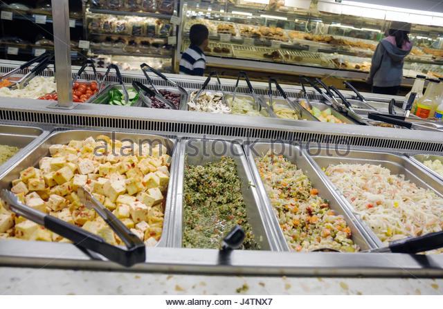Whole Foods Upper East Side Sales