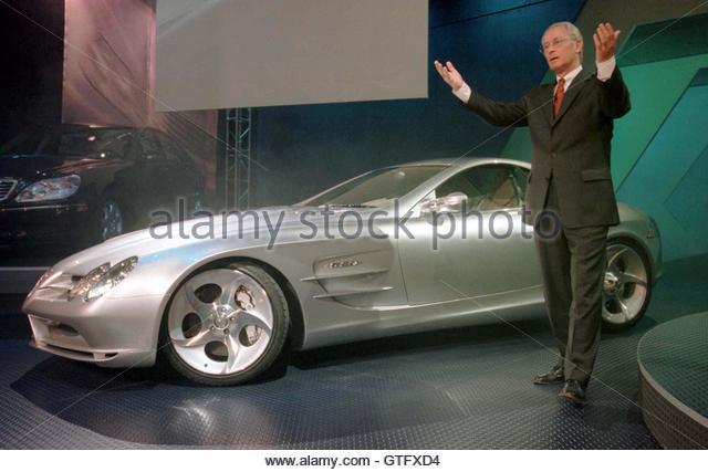 Daimler 1950s stock photos daimler 1950s stock images for Mercedes benz daimler chrysler