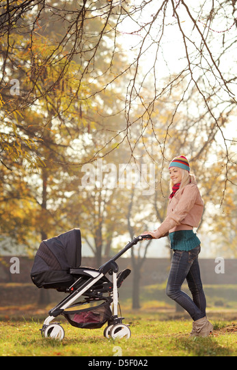 Mother Baby Buggy Stock Photos Amp Mother Baby Buggy Stock