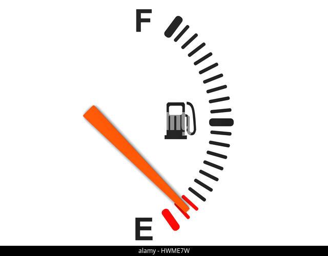 Fuel Gauge Symbol Fuel Gauge Symbol