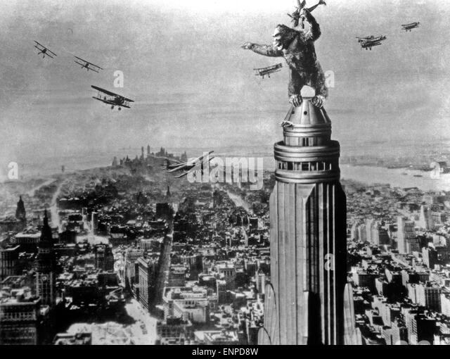 EMPIRE ESSAY: King Kong Review