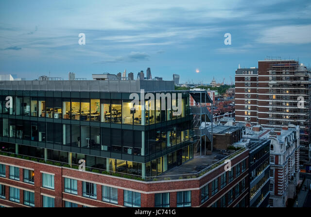 Glass Walled Stock Photos Glass Walled Stock Images Alamy