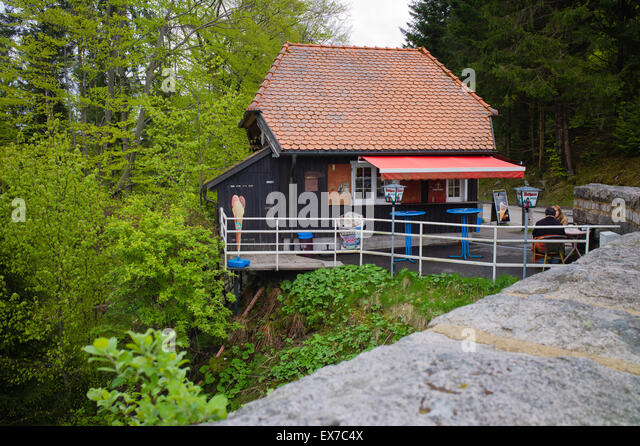Snack kiosk germany stock photos snack kiosk germany for Food and bar jine forbach