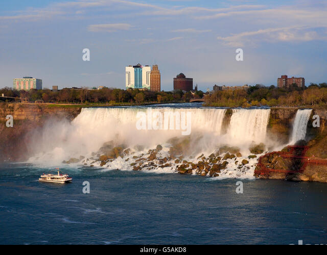 niagara falls as a tourist attraction View the location of every attraction in niagara falls canada and niagara falls new york zoom in for fine detail or check out google street view it's amazing.