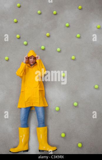 acid rain adult