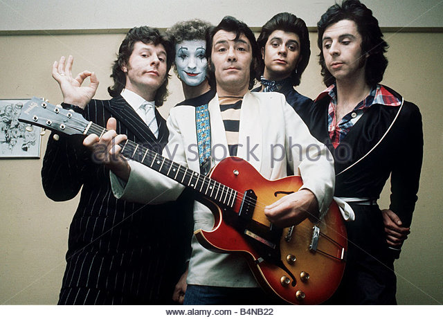 Alex Harvey His Soul Band Going Home