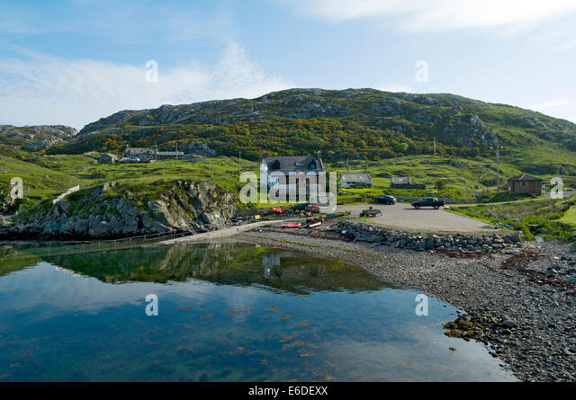 Shorehouse Seafood Restaurant Tarbet