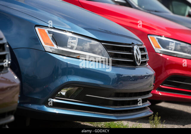 Passat Diesel Stock Photos Amp Passat Diesel Stock Images