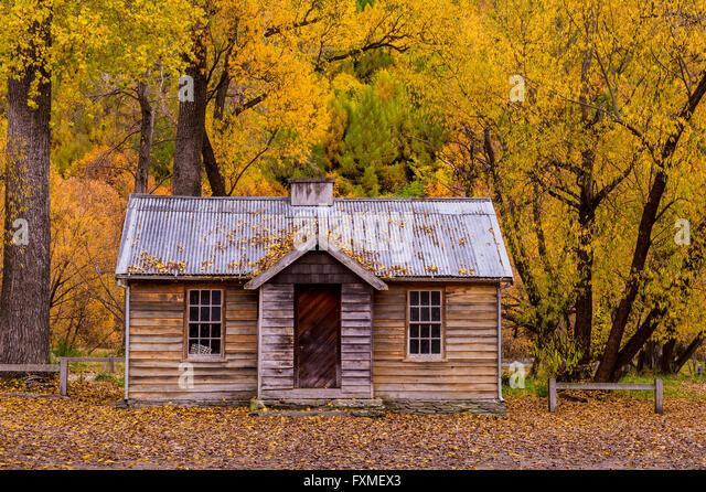 Arrowtown Stock Photos Amp Arrowtown Stock Images Alamy