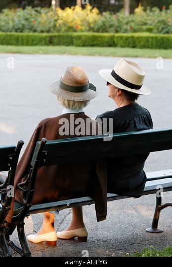 Senioren bekanntschaft