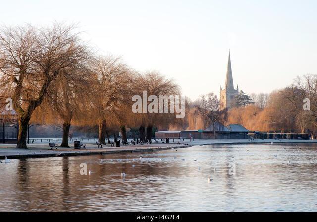 Stratford upon avon 4g