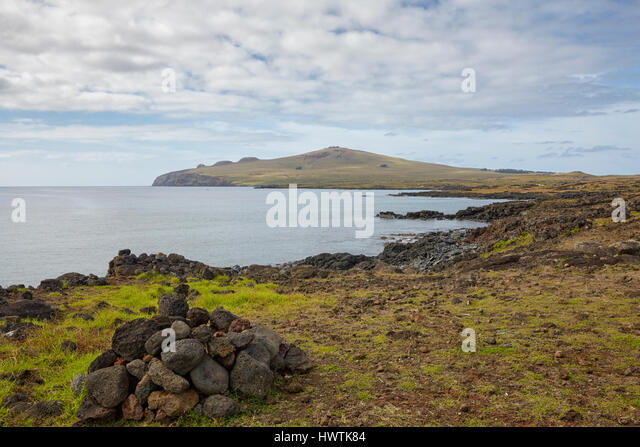 Hawaii To Easter Island Distance