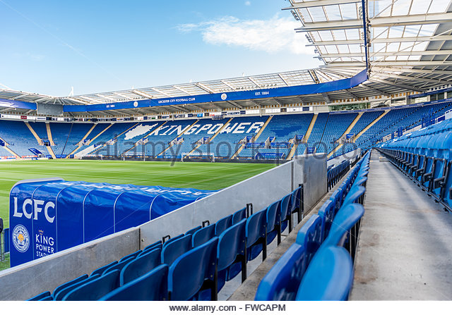Lcfc Stock Photos & Lcfc Stock Images