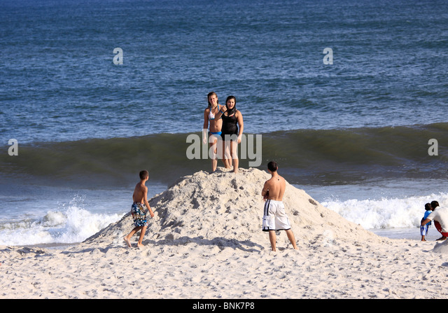 Smith Point Beach Christmas Island