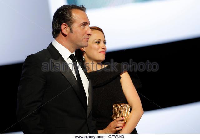 France actors stock photos france actors stock images for Jean reno jean dujardin