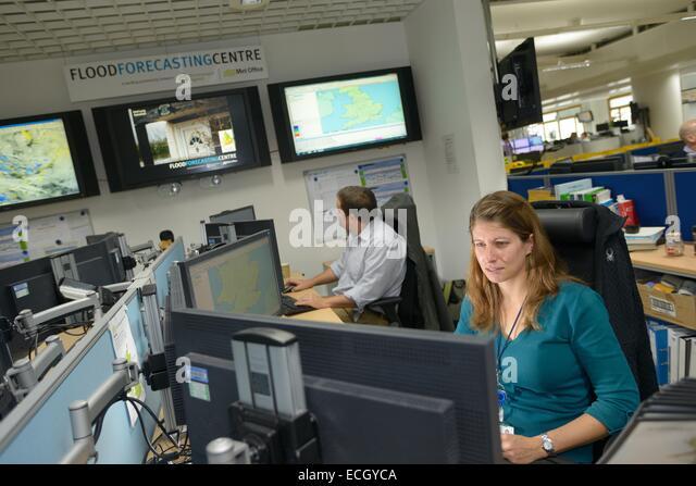 Met Office Exeter Stock Photos & Met Office Exeter Stock ...