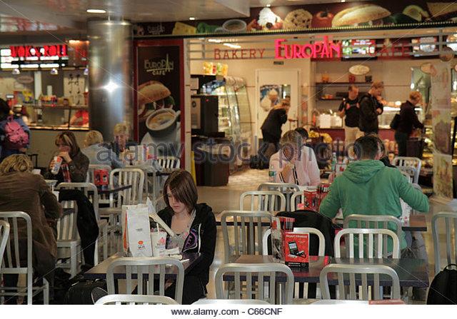 Cafe Mia Berlin Tempelhof