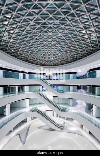 Zaha Hadid China Stock Photos Zaha Hadid China Stock