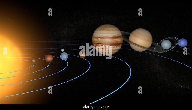 astraea asteroid orbit - photo #20