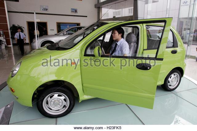 Shanghai general motors the rise of late comer