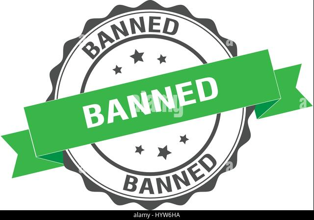 banned stamp stock photos - photo #3