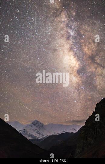Annapurna - Bright Star