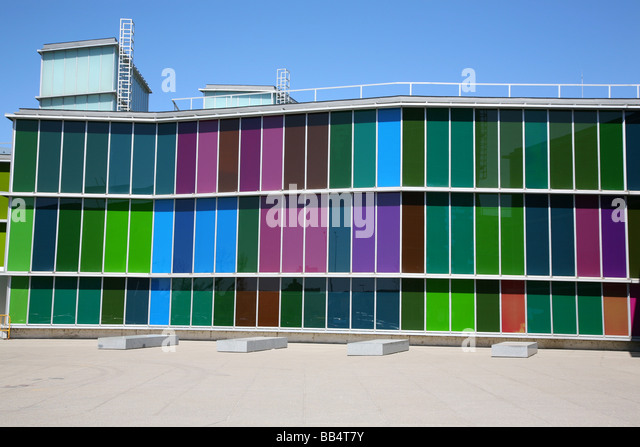 Musac Museum Stock Photos & Musac Museum Stock Images - Alamy