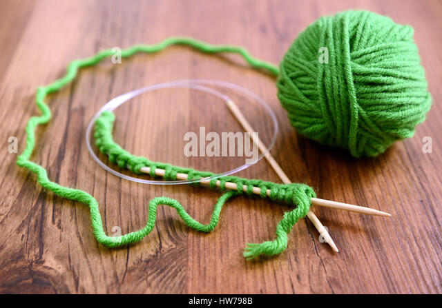 Knitting Needles Nottingham : Woll stock photos images alamy