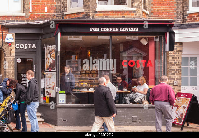 Shops Uk Stock Photos Shops Uk Stock Images Alamy