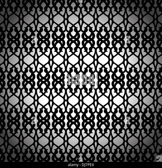 forged rose template - baroque pattern stock photos baroque pattern stock