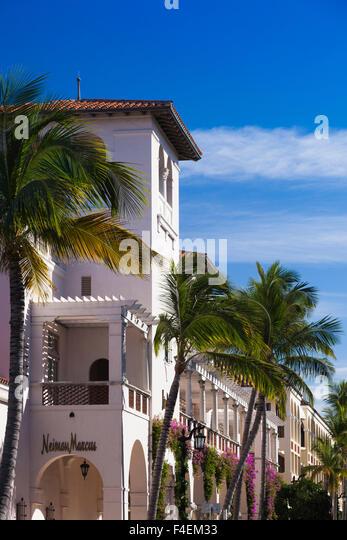 Neiman Marcus Miami Beach Florida