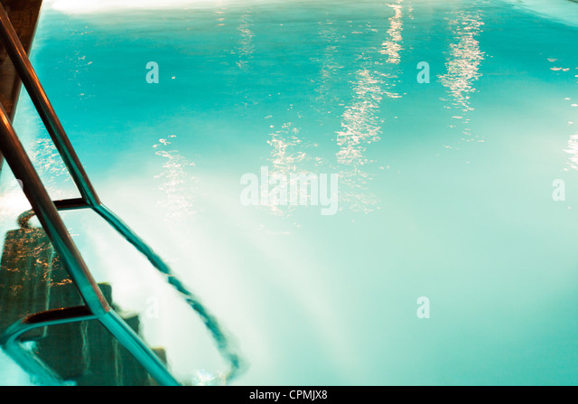 Empty swimming pool cruise ship stock photos empty swimming pool cruise ship stock images alamy for Late night swimming pools london