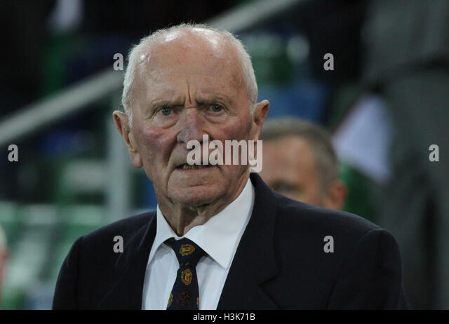 harry gregg - photo #19