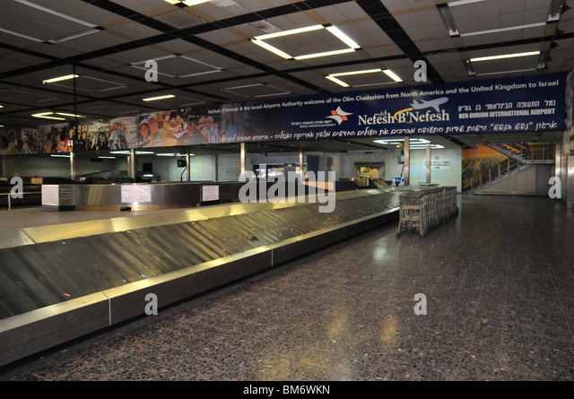 Baggage Conveyor Travel Airline Stock Photos Amp Baggage