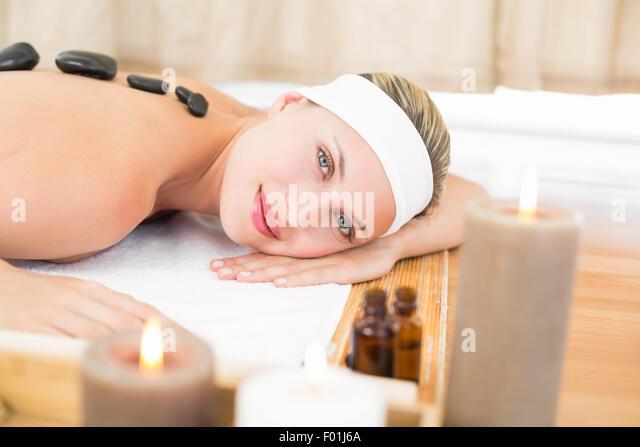 gorgeous sexy massage