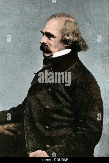"hawthorne writer Nathaniel hawthorne decided to become a writer after graduating from college, but he had to take a number of ""regular"" jobs during his lifetime to make ends meet he feared his time in the ."