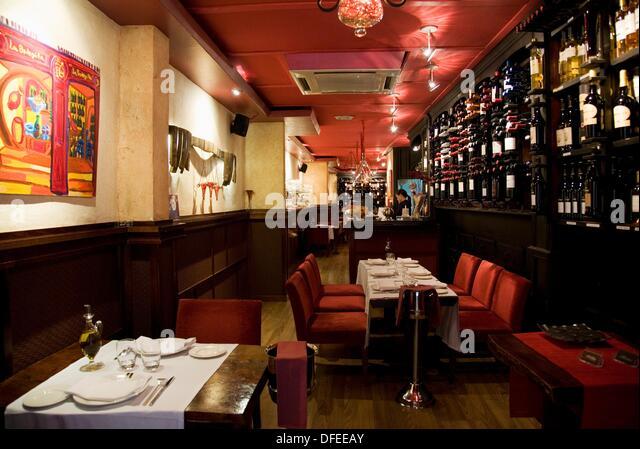 Restaurant Cafe Arte Palma De Mallorca