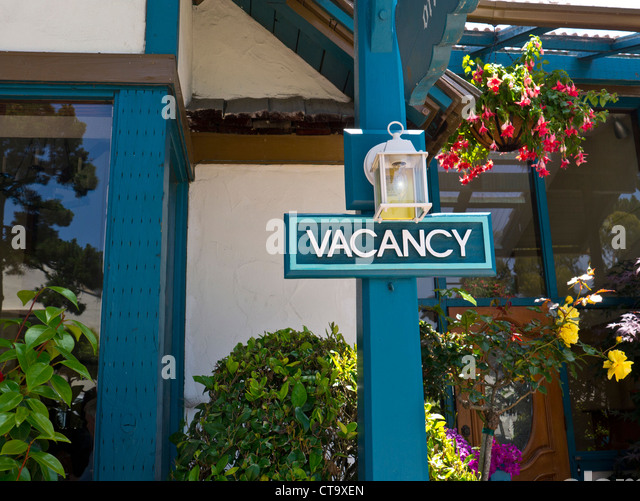 Vacancy usa stock photos vacancy usa stock images alamy for Boutique hotel normandie
