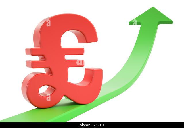 Pound Symbol Green Stock Photos Pound Symbol Green Stock Images
