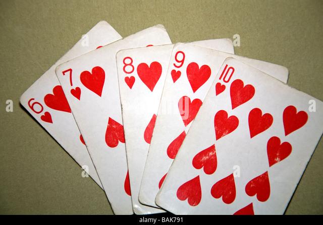 Chinese love gambling