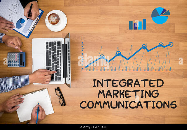 integrated marketing communication in the retail industry The convergence of technical and marketing communication  a product on a physical retail  focus on integrated marketing communications-an attempt to.