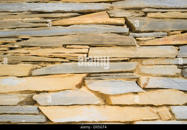 Stone Cladding Stock Photos & Stone Cladding Stock Images - Alamy