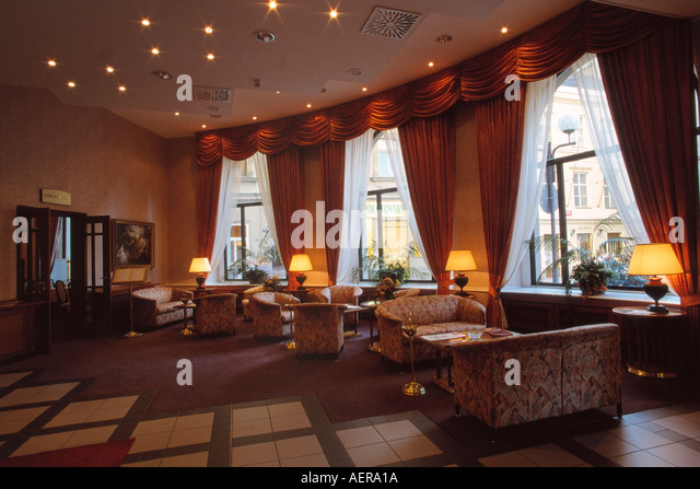Tuchvorhang stock photos tuchvorhang stock images alamy for A b salon republic