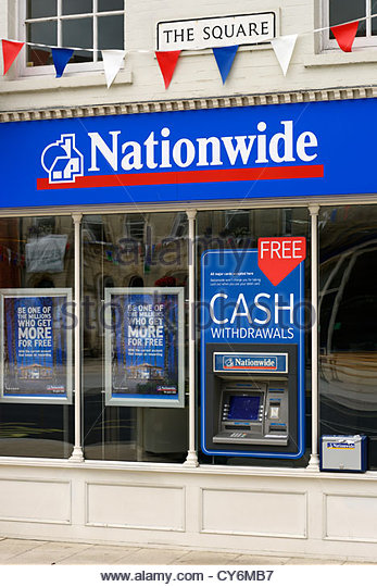 Nationwide Building Society Branches In Dorset