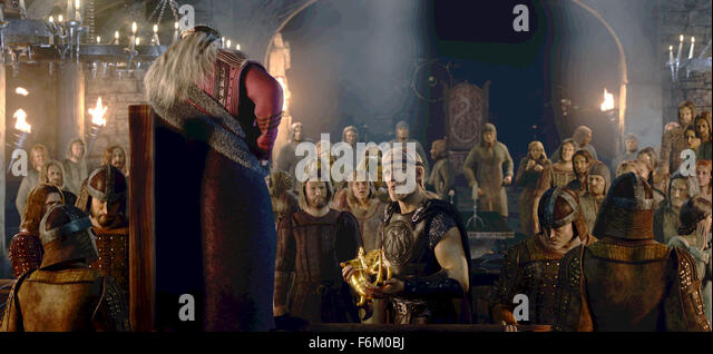 beowulf movie stock photos amp beowulf movie stock images