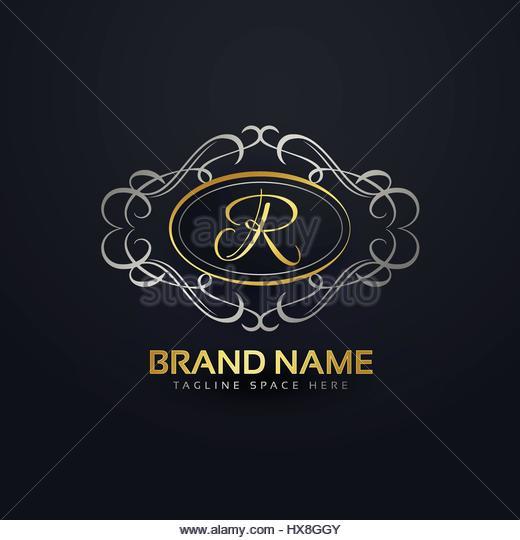 R Logo Stock Photos Amp R Logo Stock Images Alamy