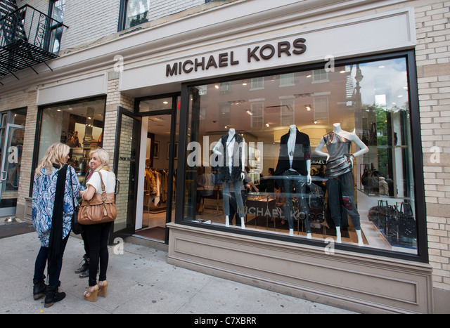 Michael Kors is a world-renowned, award winning designer of luxury accessories and ready-to-wear. His namesake company, established in , is an influential global presence with over stores in more than 85 countries worldwide, as well as wholesale distribution to top department stores worldwide.