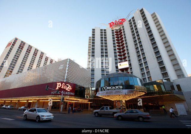 plaza hotel e casino las vegas
