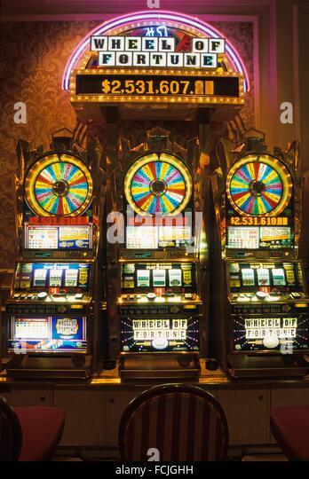 casinos in california that