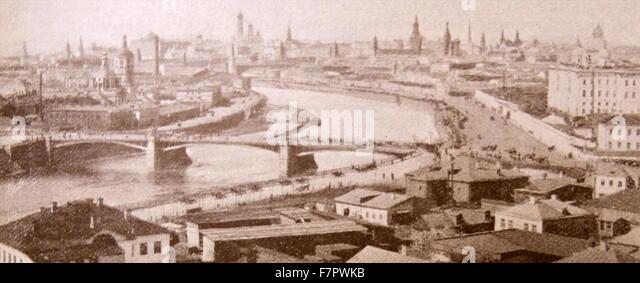 File:1914 Moscow panorama 1.jpg - Wikimedia Commons